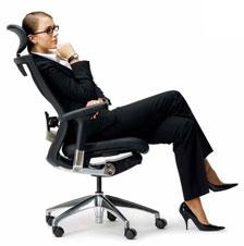 Эргономичные офисные и компьютерные кресла