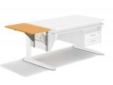 Приставки и ящики к столам Moll