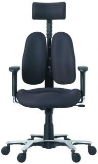 Ортопедическое офисное кресло DUOREST LEADERS DD-7500G