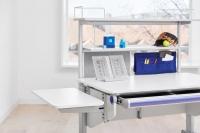 Приставка Moll Flex Deck для стола Winner