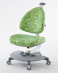 Подставка для ног к креслу Ergo-BABO