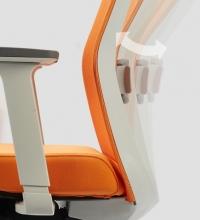 Эргономичное кресло Duorest QUANTUM Q5