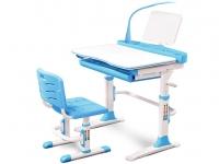Комплект растущей детской мебели (стол + стул) Mealux EVO-19