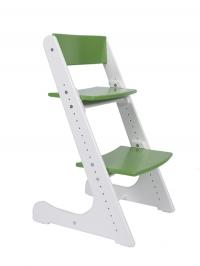 Детский растущий стул Конек-Горбунек (двухцветный)