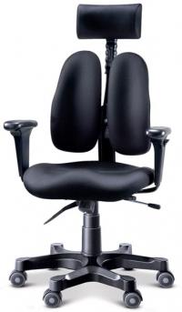 Ортопедическое офисное кресло DUOREST LEADERS DR-7500G