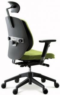Ортопедическое офисное кресло DUOREST Alpha α50H