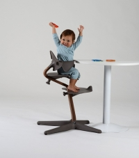 Съемный фиксатор на стул Nomi