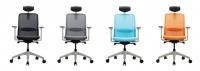 Эргономичное кресло Duorest Q5