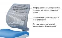 Эргономичное кресло ULTRABACK Y1018