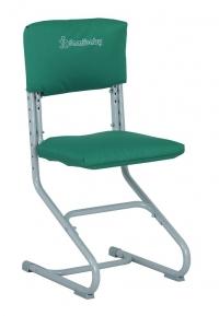 Чехол на стул Дэми  – тканевый