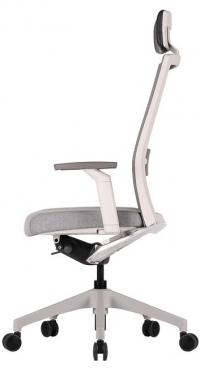 Эргономичное кресло Duorest QUANTUM Q7