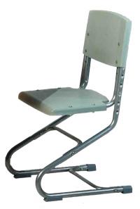 Регулируемый стул ДЭМИ СУТ.02 (пластик)