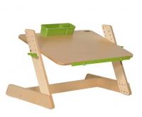 Стол-трансформер для малышей  Q-momo (дерево)