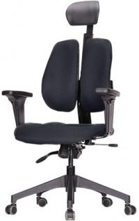 Ортопедическое кресло DUOREST DR-7500GP