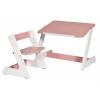 Комплект (стол+стул) Пиноккио