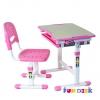 Комплект растущей детской мебели (стол + стул) FunDesk Piccolino