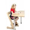 Детский растущий стул Конек-Горбунек (натура)