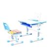 Комплект (стол+стул) RIFFORMA Comfort-07