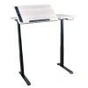 Стол с электрорегулировкой Trifecta ТЕ-4 (120 см), двухмоторный с углом наклона
