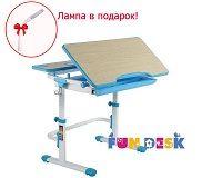 АКЦИЯ на растущий стол FunDesk Lavoro-L